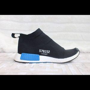 "Addis's City sock shoe ""nmd cs1 pk City sock"""